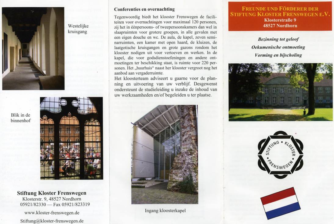Flyer NL 1